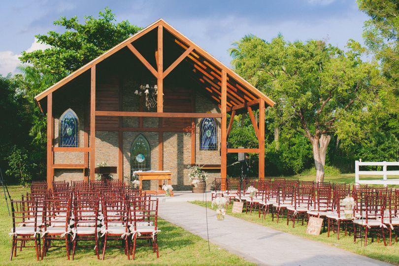 Chapel of Eternal Hope