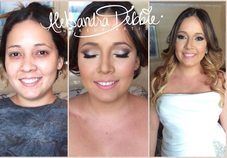 Bride Leyshla