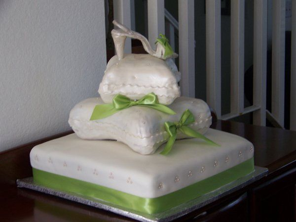 Tmx 1283314063856 1002651 Fontana wedding cake