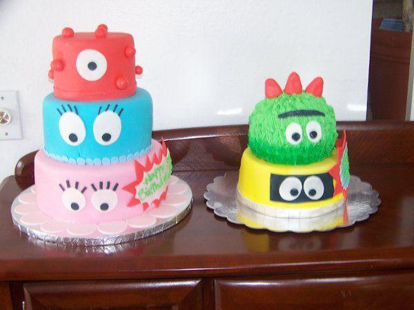 Tmx 1283314080716 1002636 Fontana wedding cake