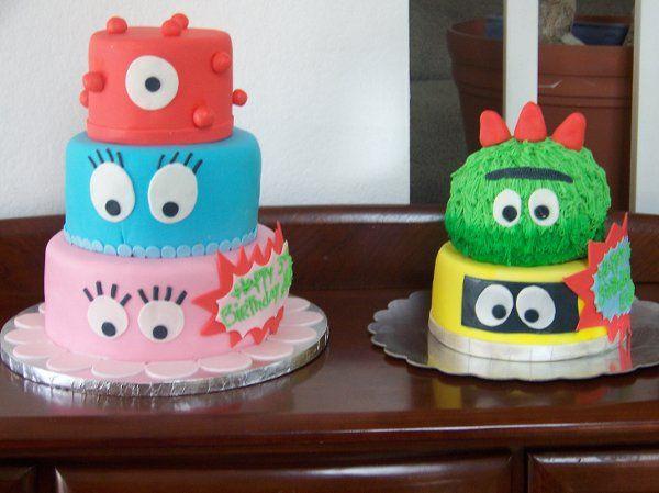 Tmx 1283314091997 1002631 Fontana wedding cake