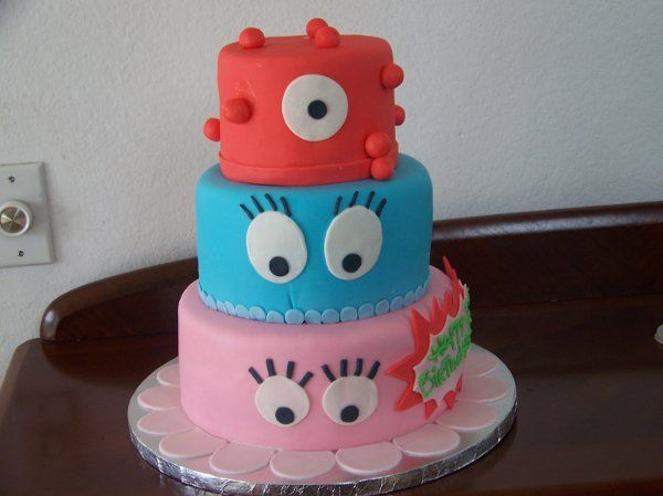 Tmx 1283314095060 1002628 Fontana wedding cake