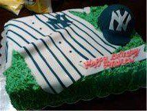 Tmx 1293774898976 Newyorkyankeesshirt Fontana wedding cake