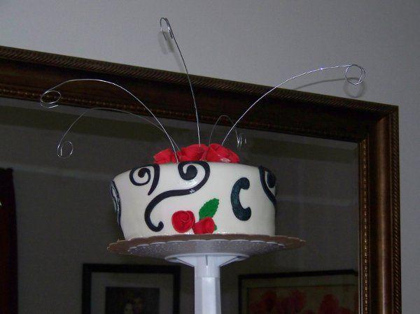 Tmx 1295337242484 1003236 Fontana wedding cake