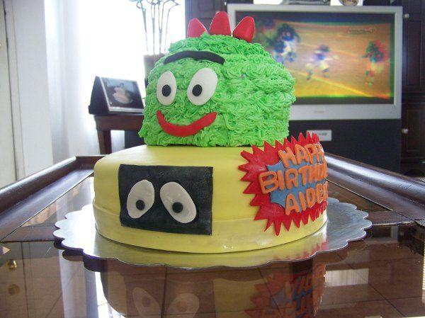 Tmx 1295337293576 1003247 Fontana wedding cake