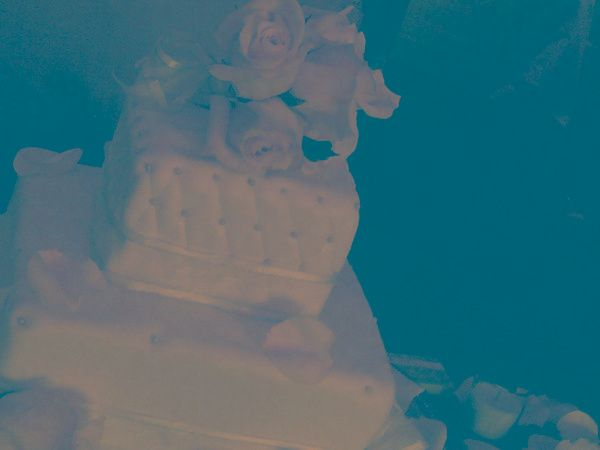 Tmx 1316064286691 Whitewed Fontana wedding cake
