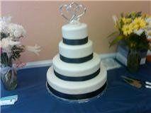 Tmx 1316064531502 Wedding Fontana wedding cake