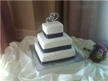 Tmx 1316064533249 Wedd Fontana wedding cake