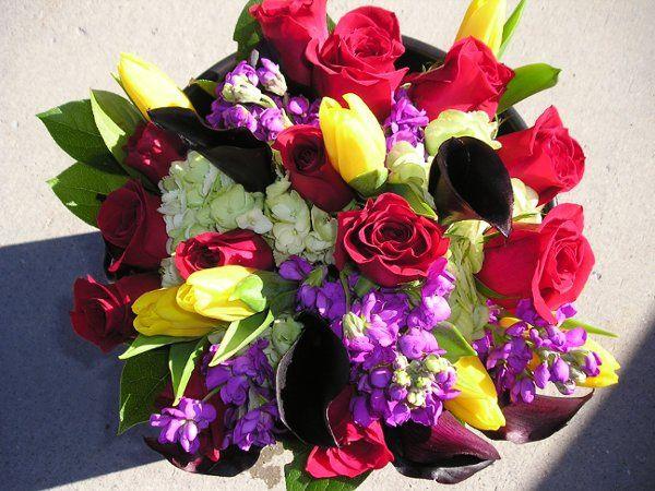Tmx 1268365886958 121 Knoxville, TN wedding florist