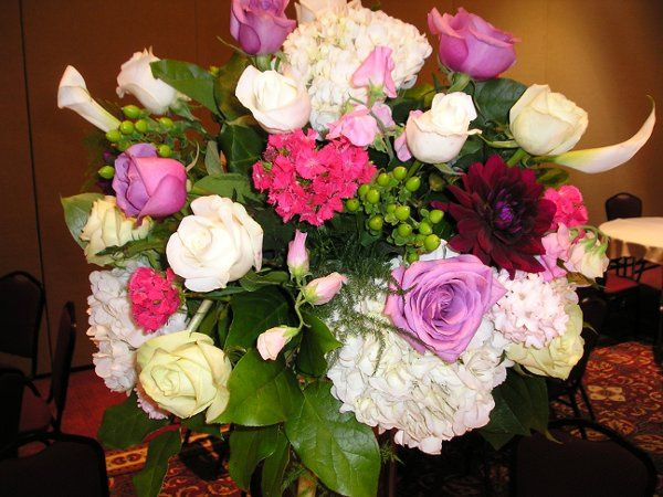 Tmx 1268366567020 177 Knoxville, TN wedding florist