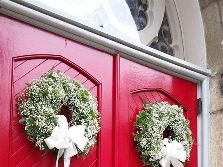 Tmx 1484700583759 Fresh Wreaths Knoxville, TN wedding florist