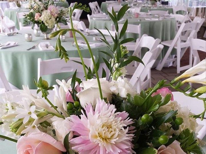 Tmx 1484700596043 Garden Rose Centerpiece Knoxville, TN wedding florist