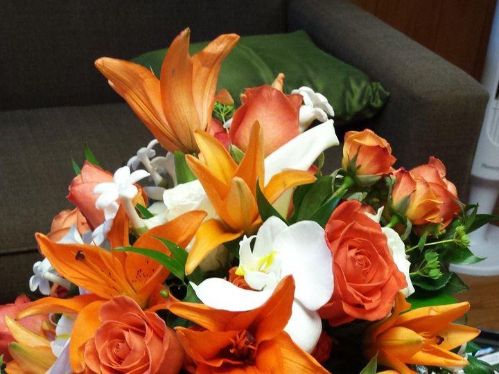 Tmx 1484701842421 20160806155727 Knoxville, TN wedding florist