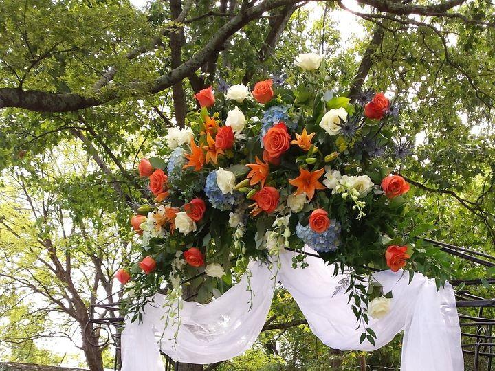 Tmx 1484701845147 20160806154749 Knoxville, TN wedding florist