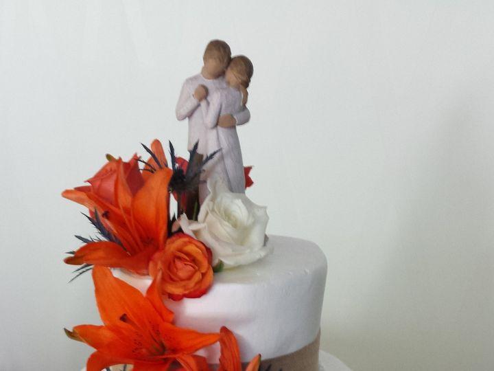 Tmx 1484701865177 20160806165626 Knoxville, TN wedding florist