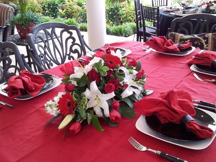 Tmx 1484704013581 581868101513864446368131770811601n Knoxville, TN wedding florist