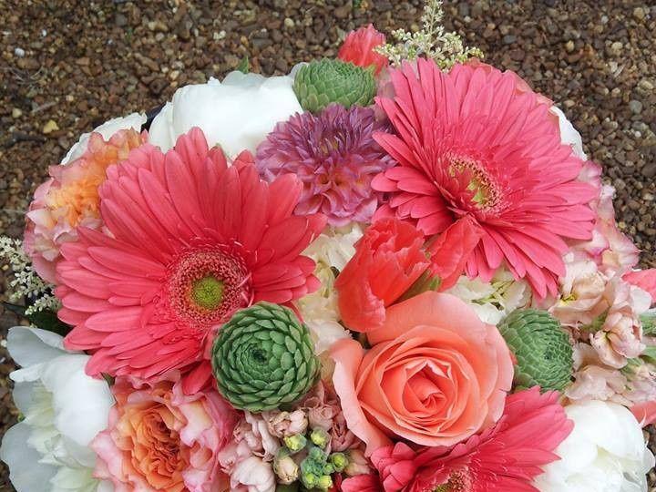 Tmx 1484704039210 1001003101514371999768131666718718n Knoxville, TN wedding florist