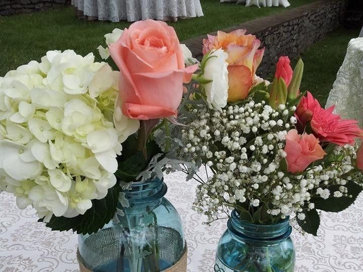 Tmx 1484704051726 1044677101514582654918131720409953n Knoxville, TN wedding florist