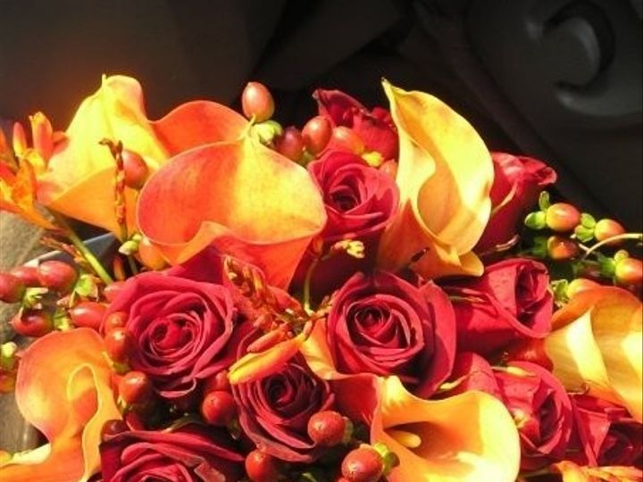Tmx 1484704076874 19136481845556568121562679n Knoxville, TN wedding florist
