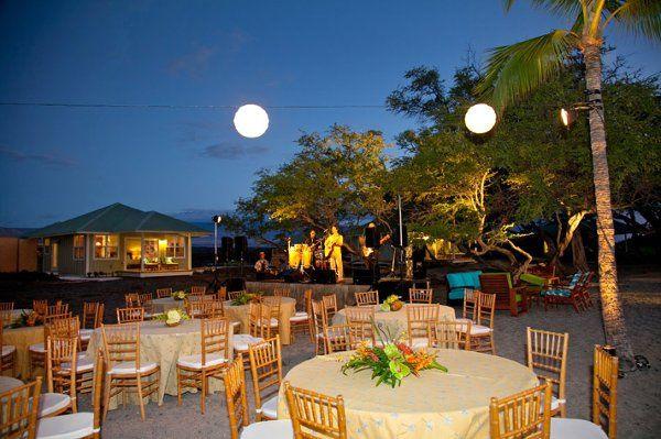 lava lava beach club venue waikoloa hi weddingwire. Black Bedroom Furniture Sets. Home Design Ideas