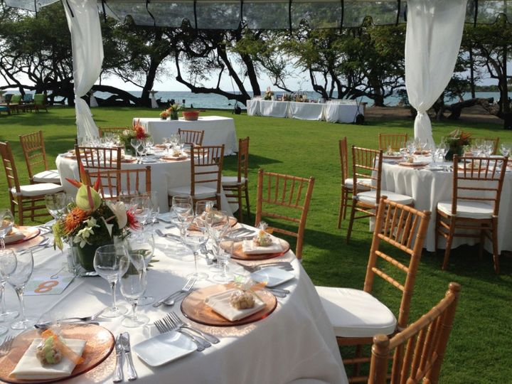 Incredible Lava Lava Beach Club Venue Waikoloa Hi Weddingwire Interior Design Ideas Gresisoteloinfo