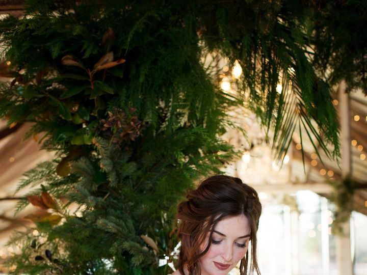 Tmx Greenhouse Elegance Shoot Mariya Stecklair Photography 123 51 929132 V1 Quarryville, PA wedding florist