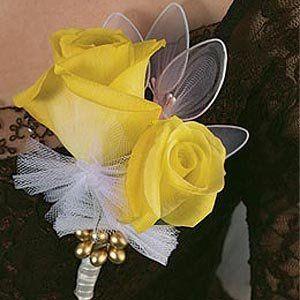 Canary Fairy