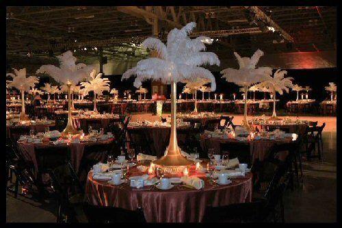 Designer Centerpieces Event Rentals Hurst Tx Weddingwire