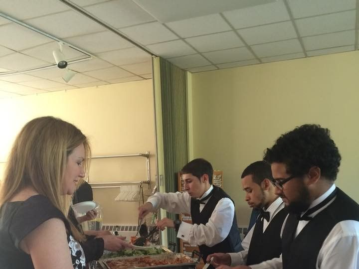 Tmx 1432502240680 Servers York wedding catering
