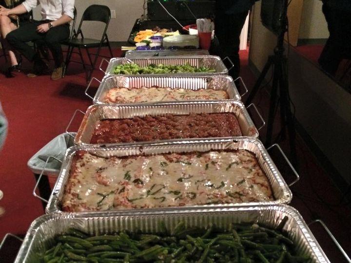 Tmx 1432504171152 Wil8 York wedding catering