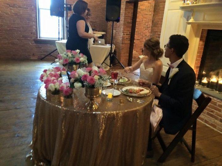 Tmx 1437418720162 Bride Groom Eating York wedding catering