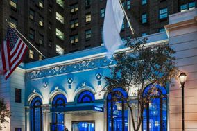 The Warwick Hotel Rittenhouse Square