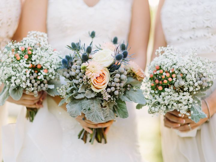 Tmx 1423078909093 Courtney Brookshire 10 Monroe wedding florist