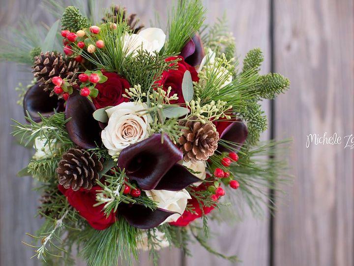 Tmx 1426280759606 20141213104109 Monroe wedding florist