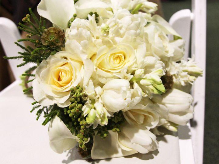 Tmx 1426282781706 Img7324 Monroe wedding florist