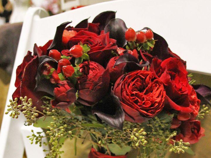 Tmx 1426282834115 Img7328 Monroe wedding florist