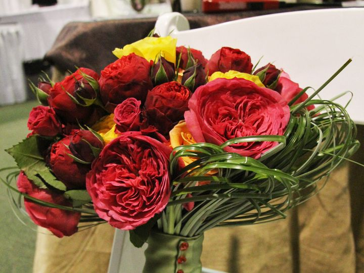 Tmx 1426282985445 Img7338 Monroe wedding florist