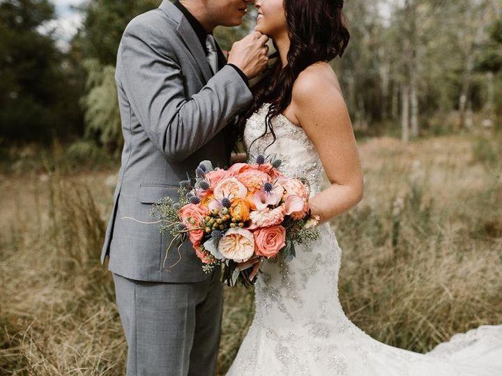 Tmx 1481229188323 Ferrell Monroe wedding florist