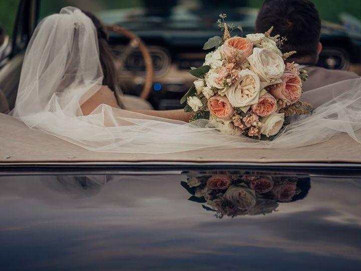 Tmx 1481229246357 Mccart Monroe wedding florist