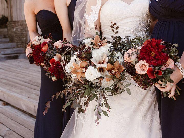 Tmx 1481229891998 Img6683 Monroe wedding florist