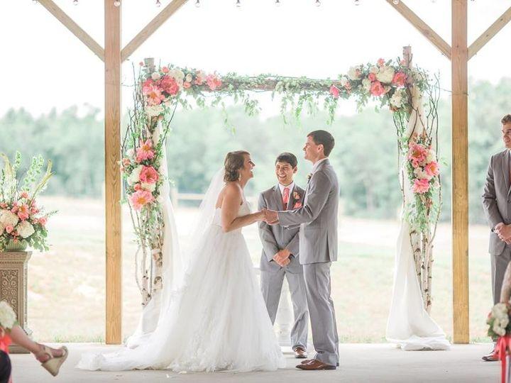 Tmx 1499957853625 14067622101572319731255436035177649654674767n Monroe wedding florist