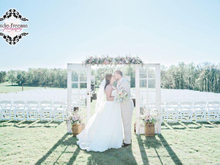Tmx 1499957941577 Kaitlin And Jason Blog104 Monroe wedding florist