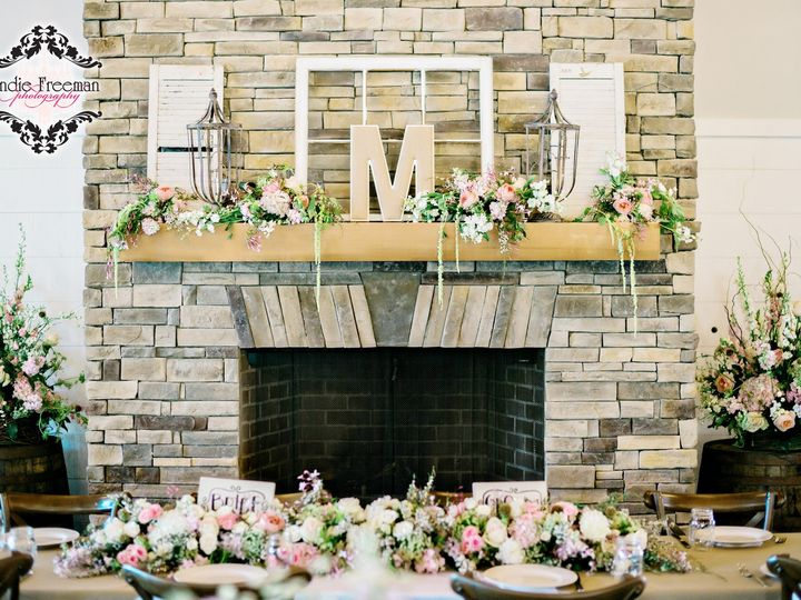 Tmx 1499957953491 Kaitlin And Jason Blog126 Monroe wedding florist