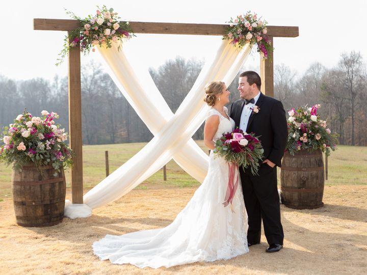 Tmx 1499958071464 Inaflashphotography011417smith 172 Monroe wedding florist