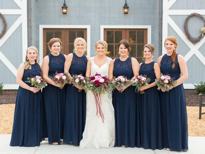 Tmx 1499958160179 Inaflashphotography011417smith 292 Monroe wedding florist