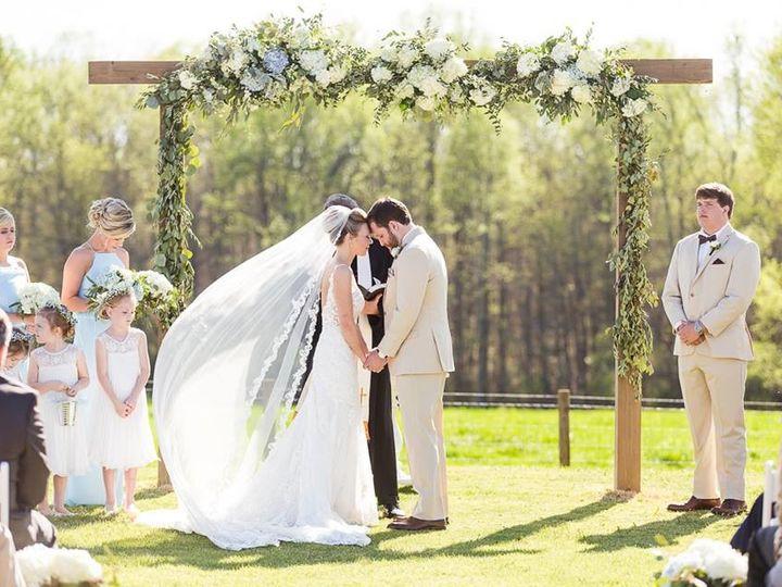 Tmx 1499958305076 1779906915426645324248751638368893673541833n Monroe wedding florist