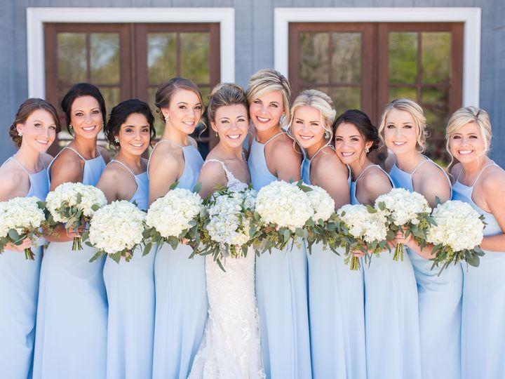 Tmx 1499958420224 Clairedianaphotography Grant Hill Farms Wedding 96 Monroe wedding florist