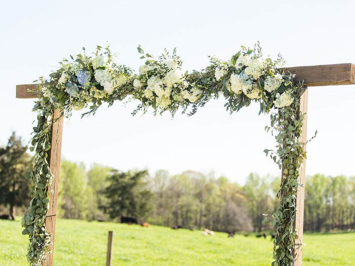 Tmx 1499958469926 Clairedianaphotography Grant Hill Farms Wedding 12 Monroe wedding florist