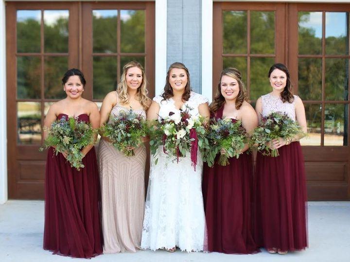 Tmx 1499958571408 14718740102077033983593702515526558958570329n Monroe wedding florist