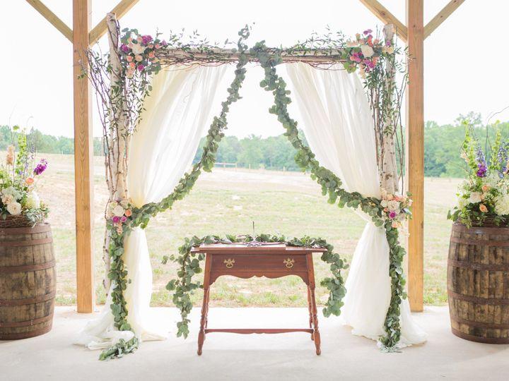 Tmx 1499958597217 Aubrey Caleb S Wedding 0584 Monroe wedding florist